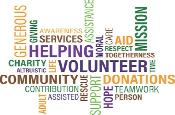 Consciously Living - Your Wellness Directory - Community Volunteers and donations
