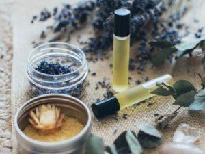 Natural Healing Products