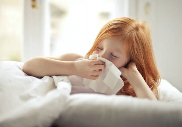 Consciously Living - Your NZ Wellness Directory - sick child